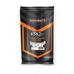 Amorce Original Pro Thatchers Dark 900grs - Sonubaits