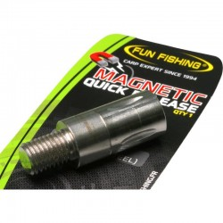 Magnetic Quick Release -Fun Fishing
