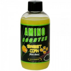 Amino Booster 185ml - Fun Fishing