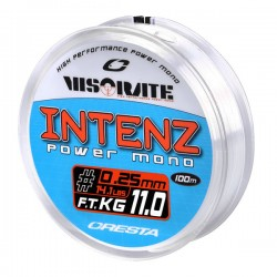 Nylon Intenz Powermono Visorate 100m - CRESTA