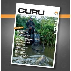 Magazine N°1 - GURU