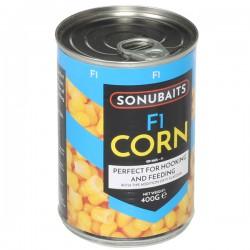 Maïs F1 Corn 400gr - Sonubaits