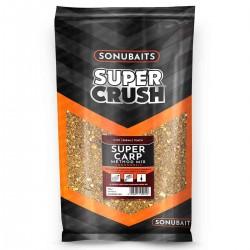 amorce super carp method mix sonubaits