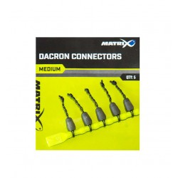DACRON CONNECTORS MATRIX
