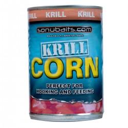 Maïs Krill Corn 400g - Sonubaits