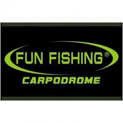 Serviette Main - Fun Fishing