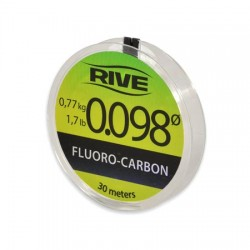 Fluorocarbone 30m - RIVE