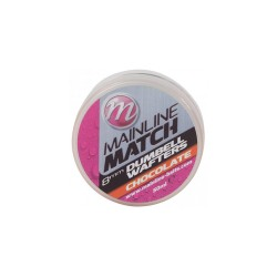 Match Dumbell Wafter Chocolat Orange - Mainline