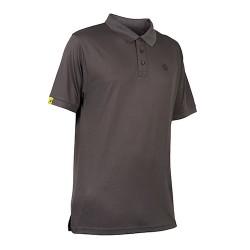Polo Shirt Lightweight - Matrix
