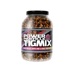 Power Particule Tigmix 3kg - Mainline