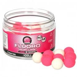 Fluoro Pop-Ups 14mm - Mainline
