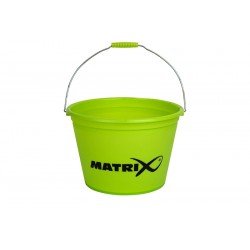 Seau 25l Groundbait Bucket - Matrix