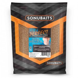 Fin Perfect Feed Pellets 2mm 650g - Sonubaits