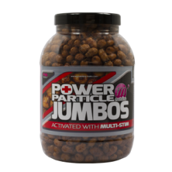 Power Particules Jumbo Tigers 3L - Mainline