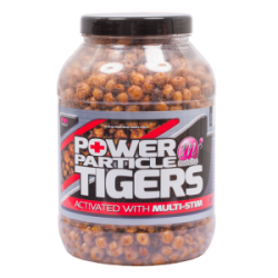 noix tigrées tiger nuts power particle multi stim mainline
