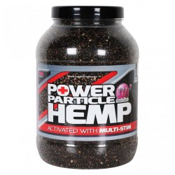 power particle hemp chenevis multi stim mainline carpe