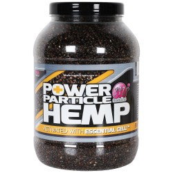 chènevis power particle hemp essential celltm mainline carpe