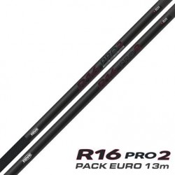 R-16 PRO2 Pack Euro - RIVE
