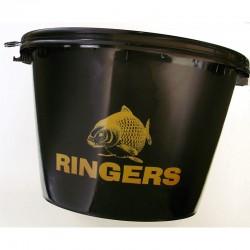 Seau 17L + Couvercle - Ringers