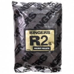 Pellets 2mm Halibut R2 900g - Ringers