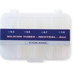 Boite Distributrice Gaine Silicone - Colmic