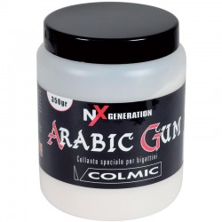 Colle Asticots Arabic Gum 350g - Colmic