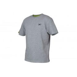 T-Shirt Minimal Grey Marl - Matrix