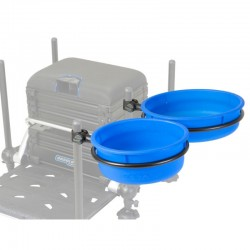 Bassine + Support Offbox 36 - Preston Innovations