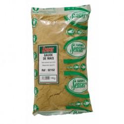 Farine Gaude de Maïs 1kg - SENSAS