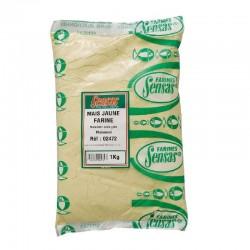 Farine de Maïs Jaune 1kg - SENSAS