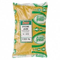 Farine Epiceine Jaune 1kg - SENSAS