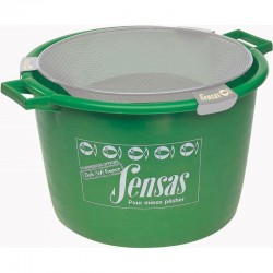 Bassine Amorce 40L - SENSAS