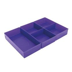 godets tiroir rive 60 f2