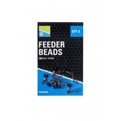 Agrafe Bille Feeder Beads - Preston Innovations