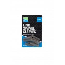 Gaine Feeder Link Swivel Sleeves - Preston Innovations
