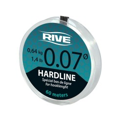 Nylon Hardline 60m - RIVE